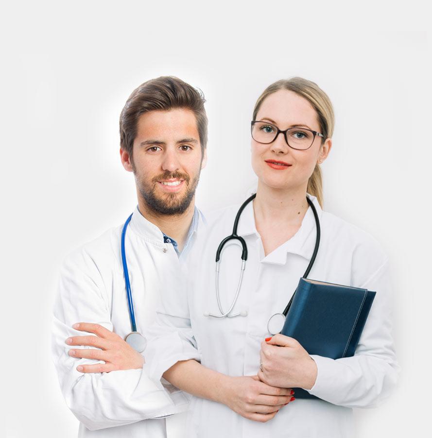 מדירום - ציוד רפואי מתכלה וקבוע