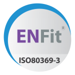 ENFit - iso 80369