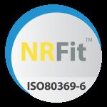 nrfit - iso803696