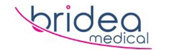 לוגו ברידאה מדיקל - שותף מדירום